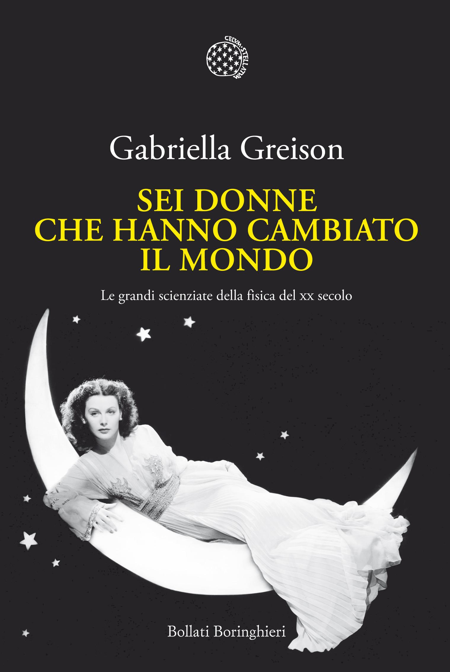 Acquista il libro di Gabriella Greison