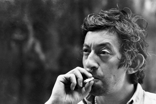 Gainsbourg, un film da vedere assolutamente
