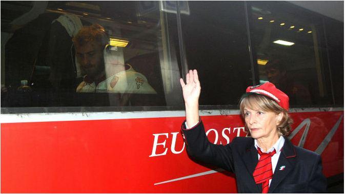 Reportage su Trenitalia…tra pendolari, e privilegiati