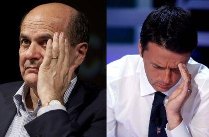 Elezioni 2013, casa Pd (2 puntata): fine dello spoglio, dalle lacrime alla fuga
