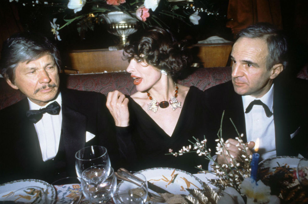 Fanny Ardant, la mia intervista a lei, e ai sui ricordi: da Gassman a Antonioni a Truffaut, a Gainsbourg e Johnny Hallyday