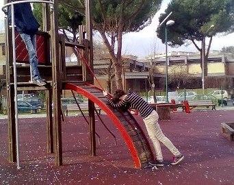 Ragazzino gay suicida a Roma, la mia ricostruzione della vicenda.