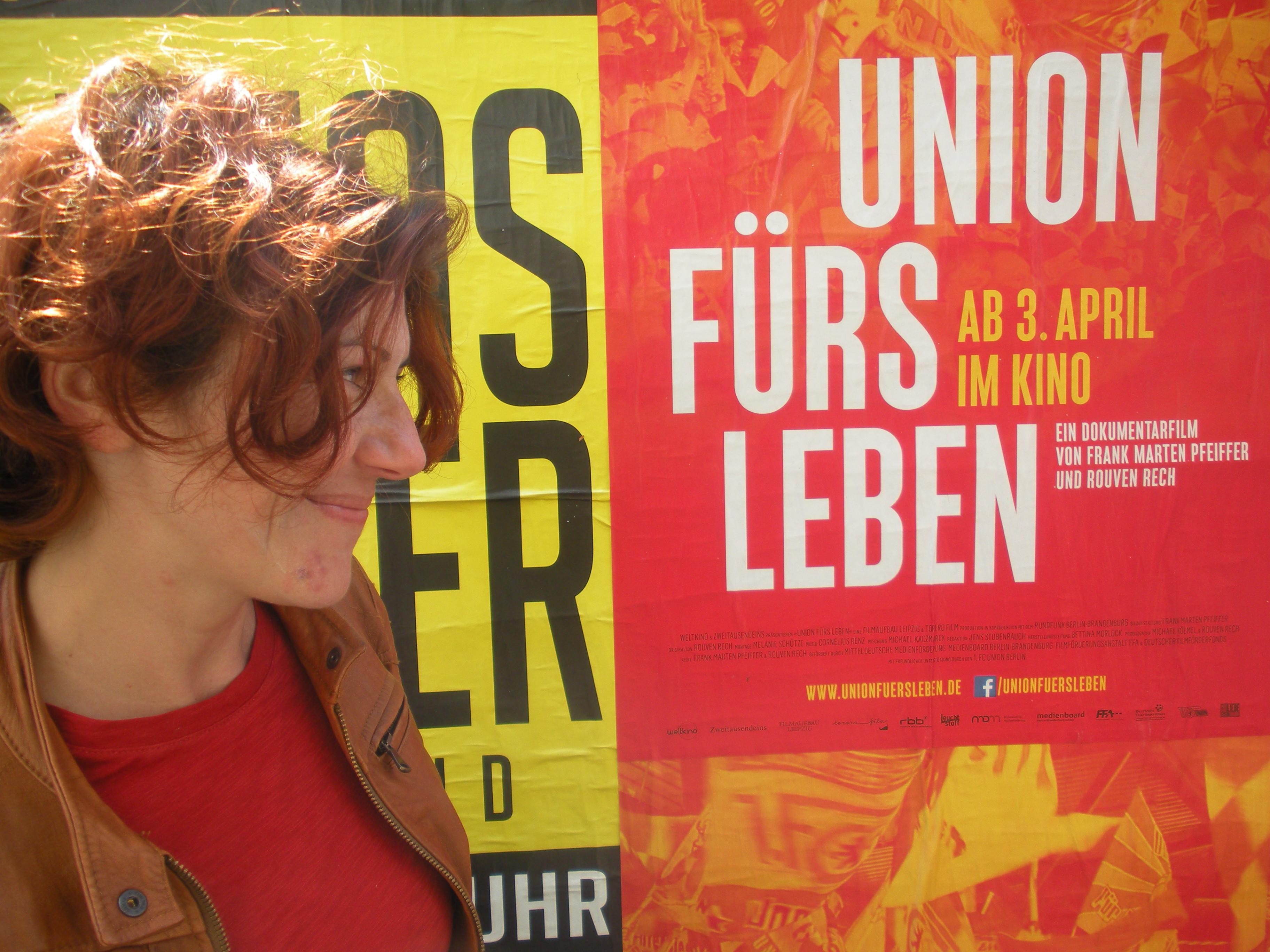 Gli ultrà buoni esistono…ecco la storia dell'Fc Union Berlin e dei suoi tifosi (su Vanity Fair in edicola!)