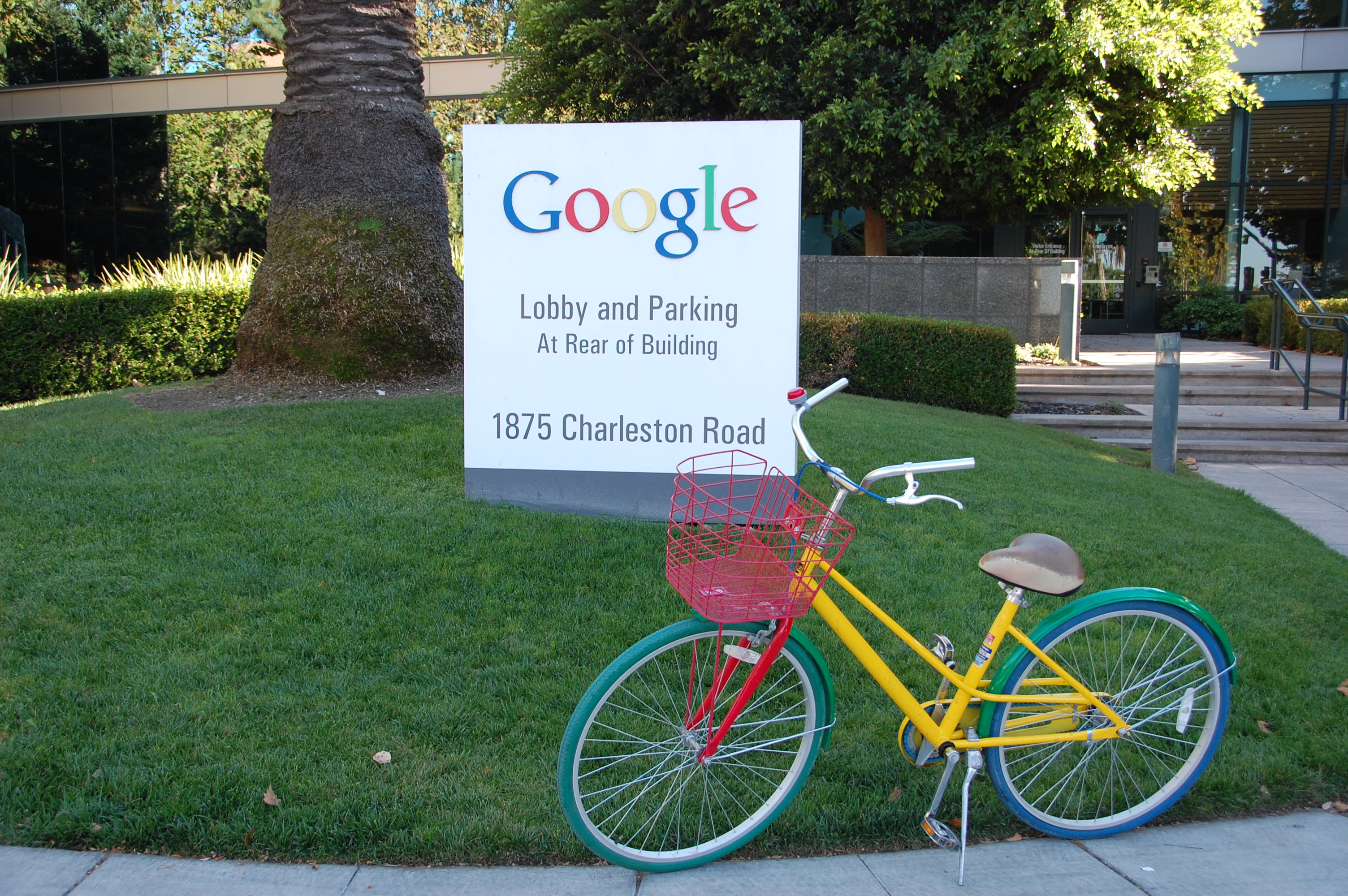Il mio reportage nella Silicon Valley di San Francisco (due pagine sul FattoQuotidiano)
