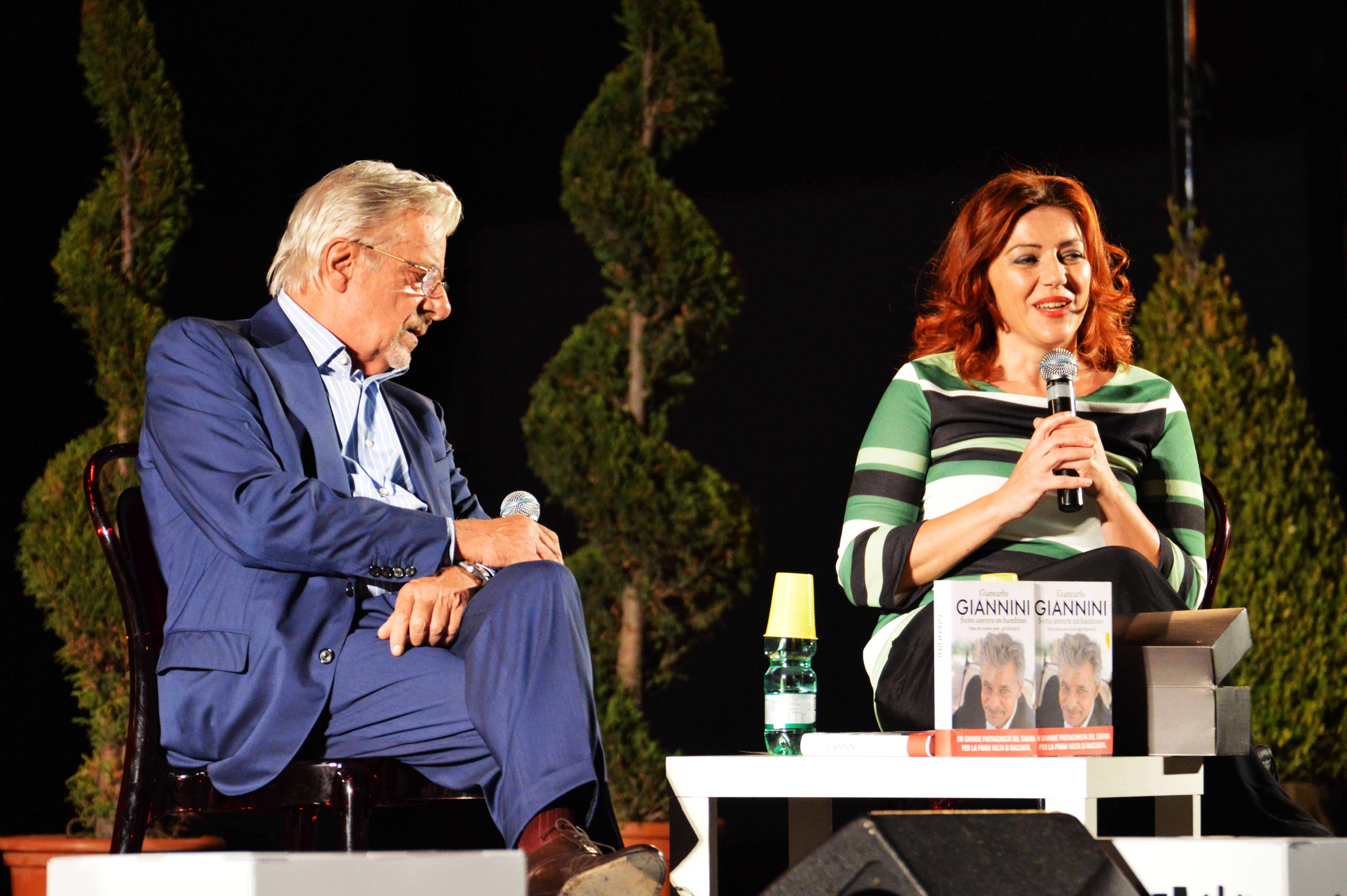Vinto il Premio Cesare Pavese…evviva!