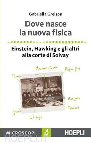 TEORIA DELLA RELATIVITA', brindo ad EINSTEIN con il mio nuovo libro DOVE NASCE LA NUOVA FISICA!
