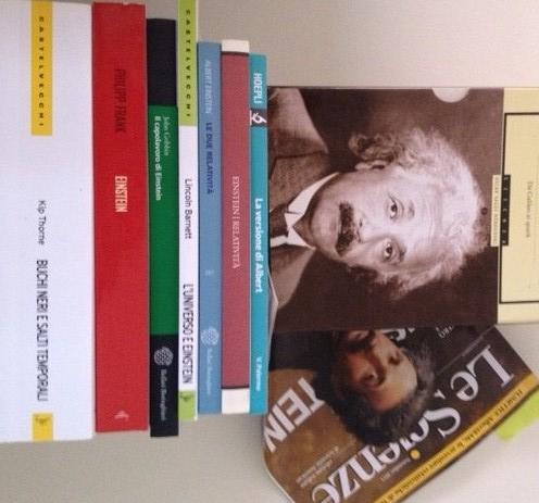 Fisica, gli sfondoni di Einstein. Ovvero: quando gli errori sono importanti