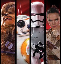 Fisica, Star Wars VII è il risveglio della quantistica, di Tesla e pure di Maxwell
