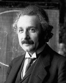 """PILLOLA DI FISICA della settimana, in onda su RaiNews24: """"le scelte di Albert Einstein"""" (puntata n.7)"""