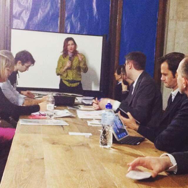 Ho partecipato a un dibattito Luiss EnLabs su divulgazione scientifica, startup e tecnologie…
