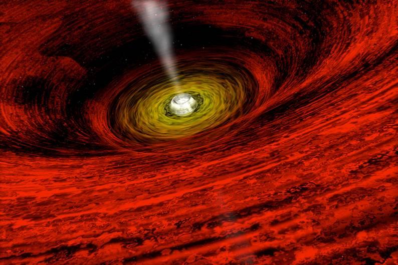 La serata all'Auditorium sulle onde gravitazionali…e il mio mantra sulla fisica quantistica