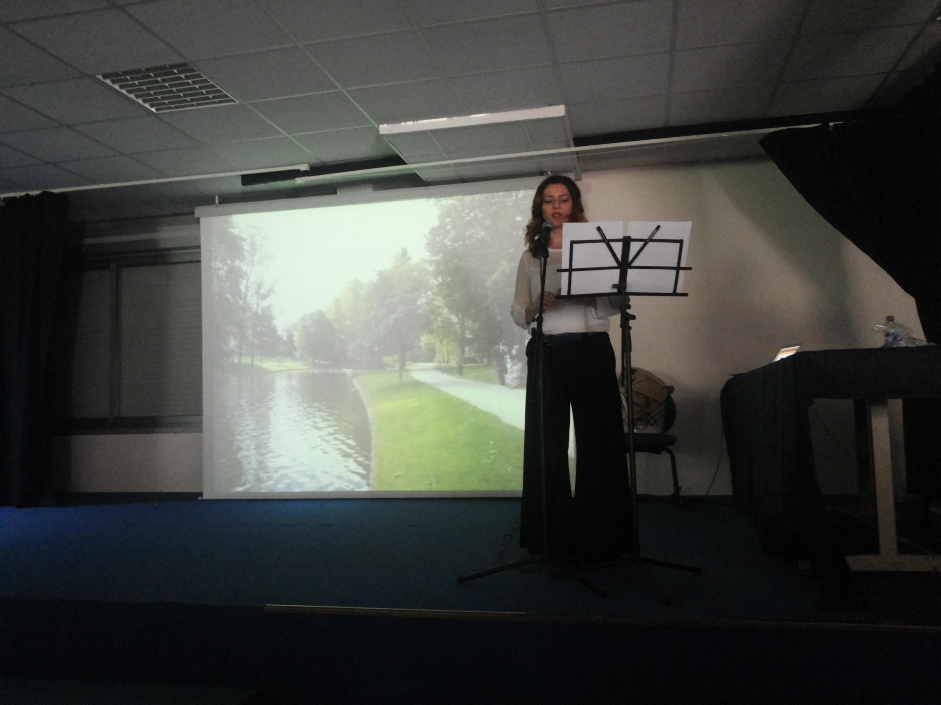 Al Salone del Libro di Torino…il racconto del MONOLOGO QUANTISTICO!