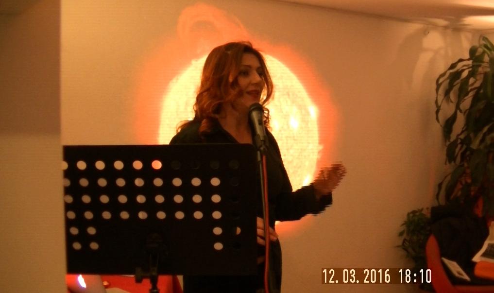 Sul Sole24ore continuano a raccontare di me e del mio #MonologoQuantistico!