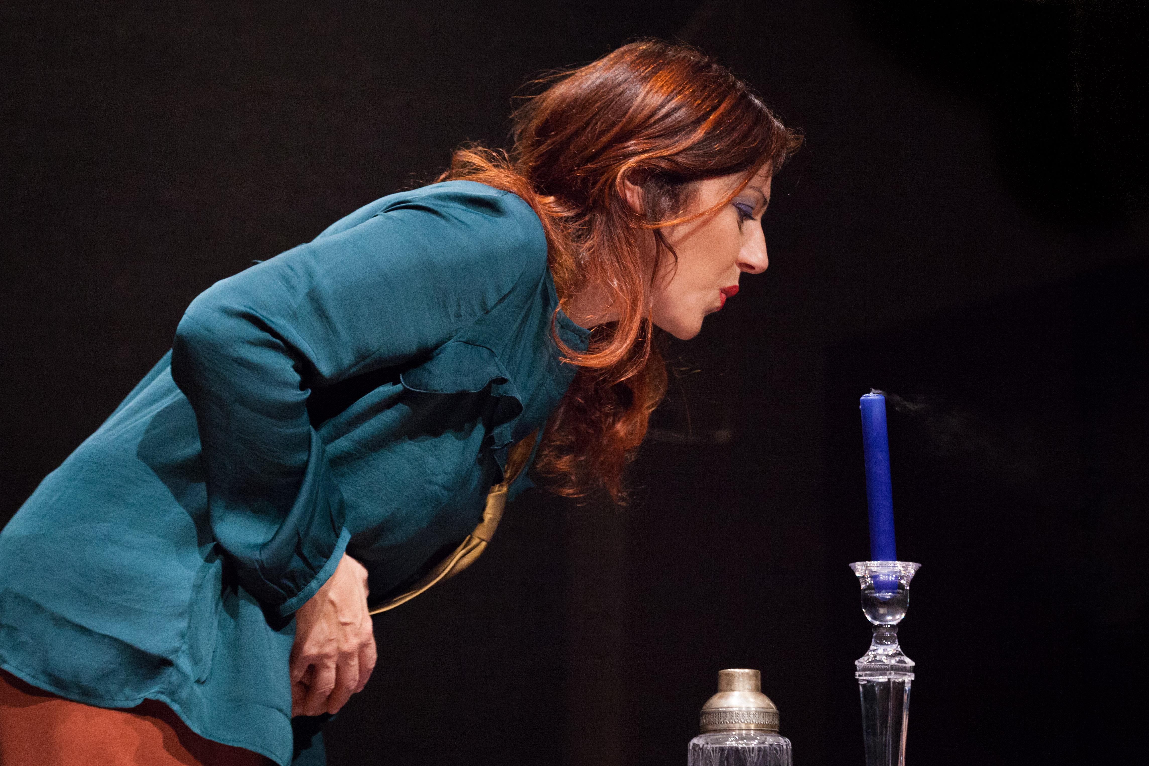 Il mio racconto del debutto di ieri al Teatro Menotti di Milano. Magnifica metafora, la fisica. E 400 persone di pubblico!!!