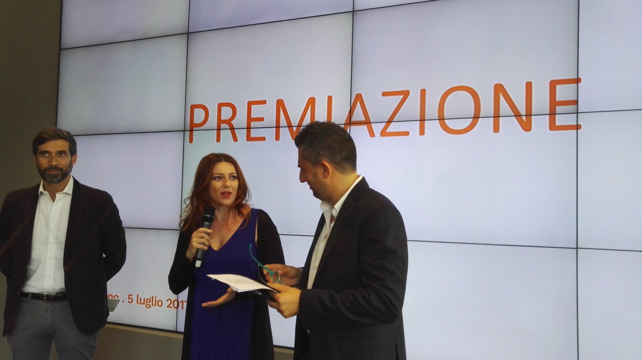 Premio Edison Pulse, la finale! A Milano da BouTek in qualità di Presidente di giuria…