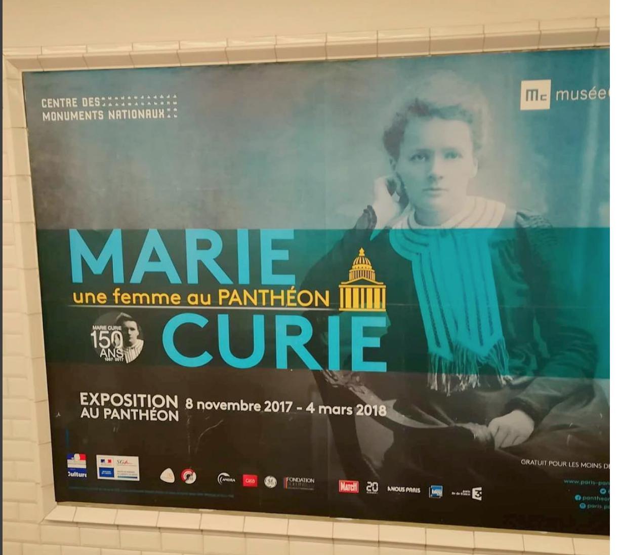 Ho raggiunto Parigi per nuove ricerche, poi Londra, da altri amici ricercatori che mi aiuteranno, e poi Zurigo e Berna…