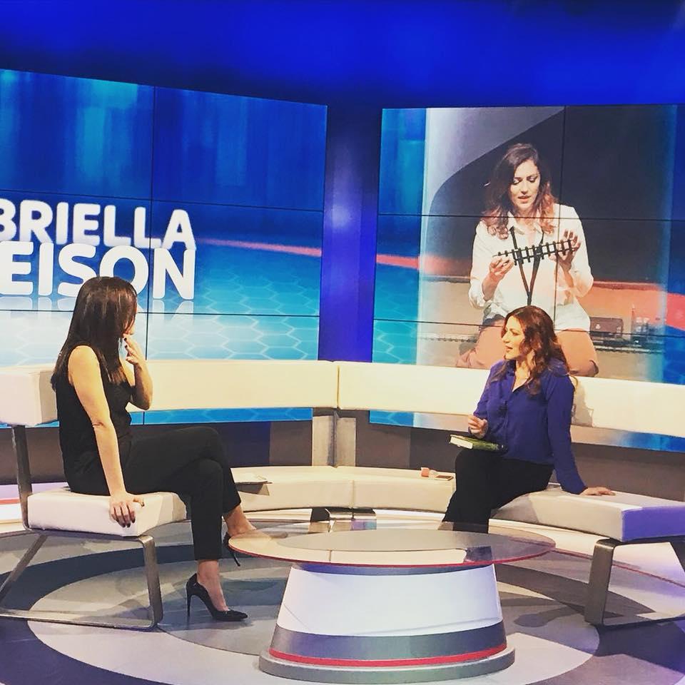 La prima edizione del FESTIVAL DELLA FISICA a Milano è finita…quanta rassegna stampa, tutti ne parlano!!!