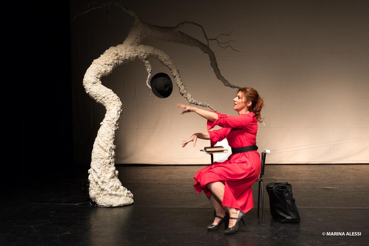 """gallery fotografica / spettacolo """"EINSTEIN & ME"""""""