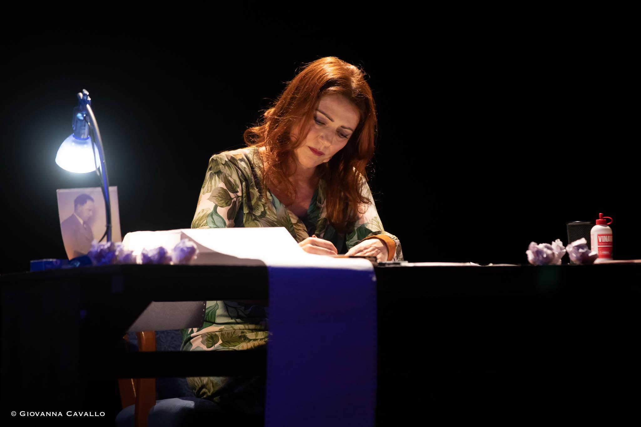 Tante date nei teatri con il mio ultimo romanzo pubblicato LA LEGGENDARIA STORIA DI HEISENBERG E DEI FISICI DI FARM HALL…