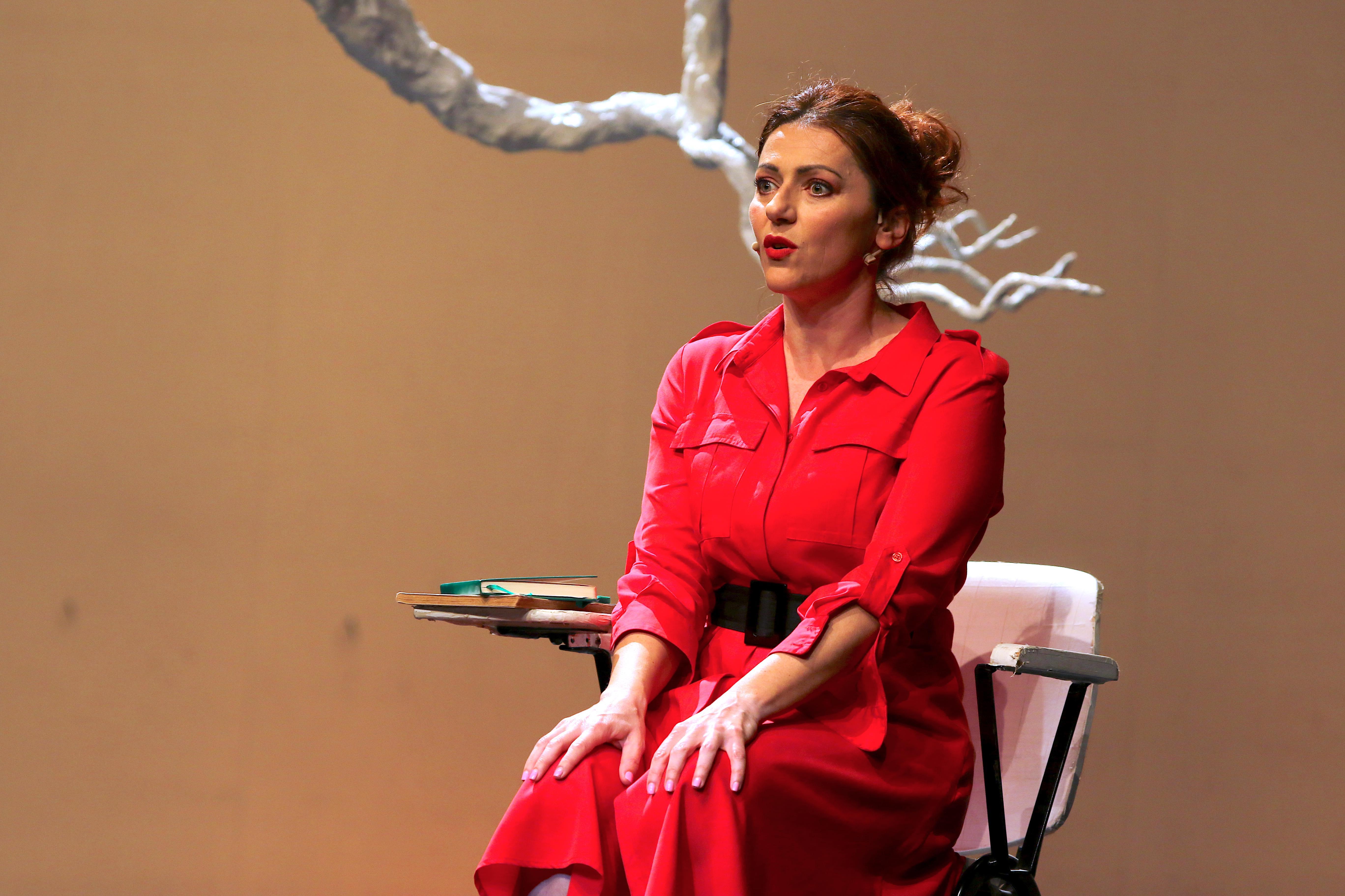 Sarò al Teatro Elfo Puccini di Milano per una settimana con EINSTEIN & ME la prossima stagione…prendete già il biglietto!