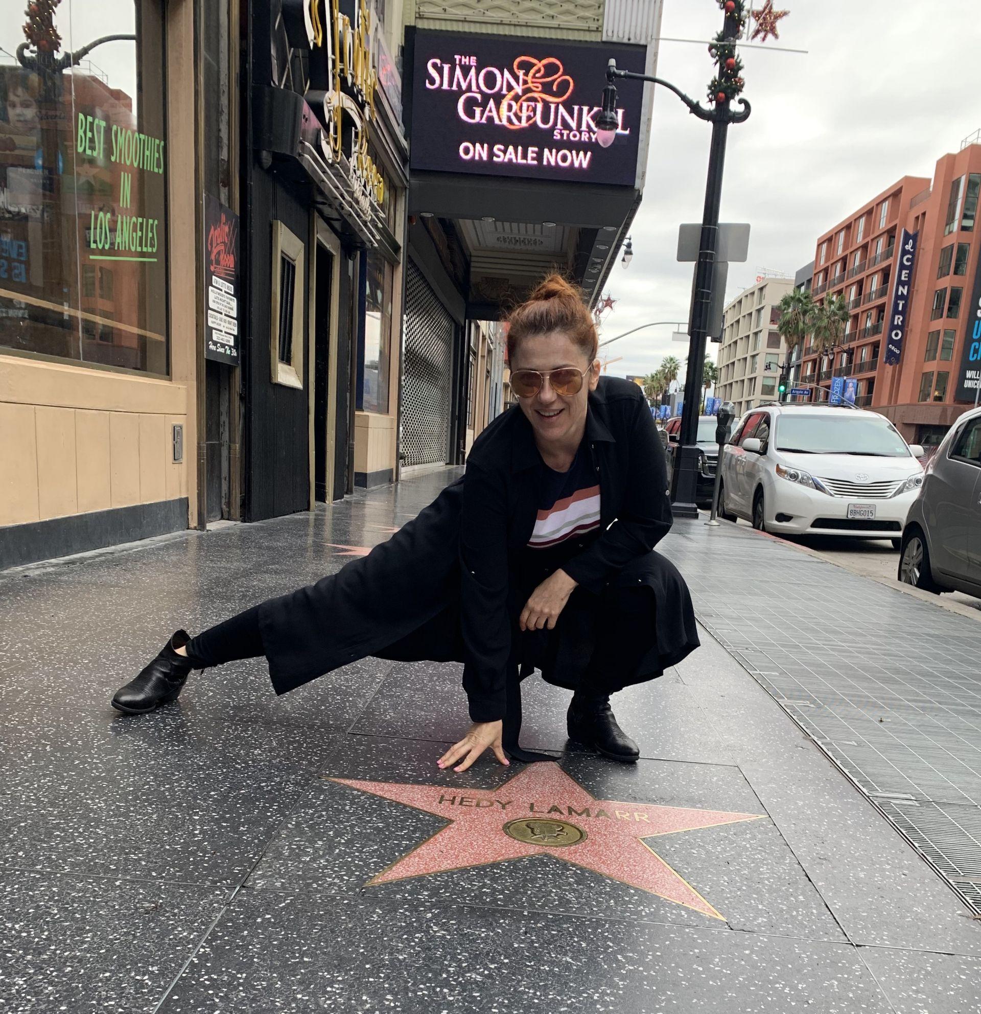 I will tell the story of Mileva Maric here in San Francisco! Ecco cosa ho fatto nel frattempo…