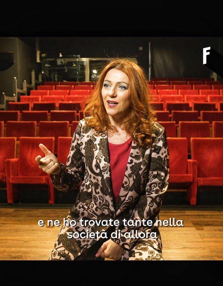 Oggi su #Freeda hanno pubblicato l'intervista che mi hanno fatto, nella Giornata Internazionale delle Donne e delle Ragazze nella Scienza!