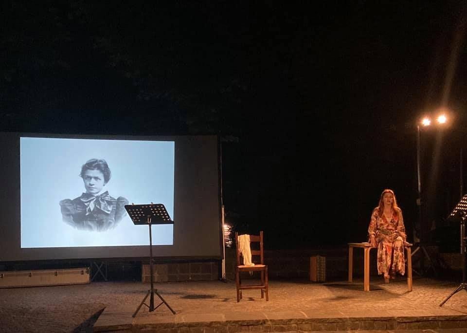 Aggiornamento su Mileva Maric, e i miei lavori su di lei… intervista sul tg serbo!