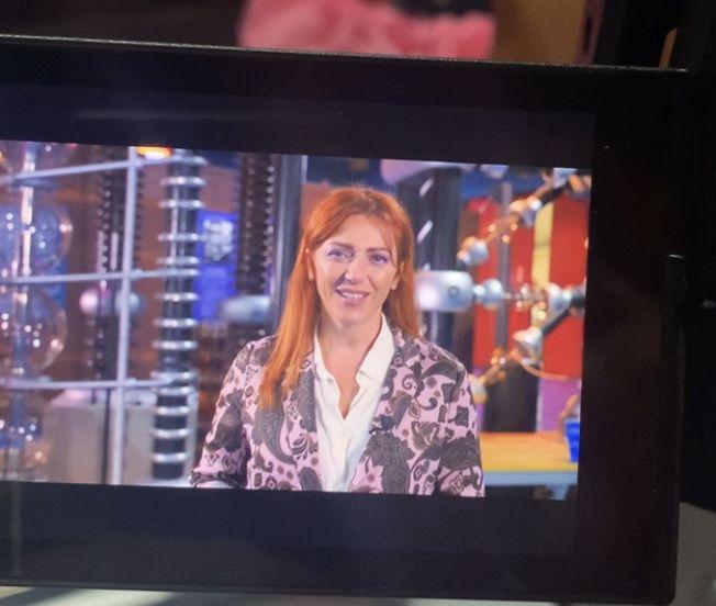 """""""Il favoloso mondo della fisica quantistica"""", un programma tv scritto e condotto da me, in onda il 18 Dicembre ore 21 su FocusTv (canale 35)!"""