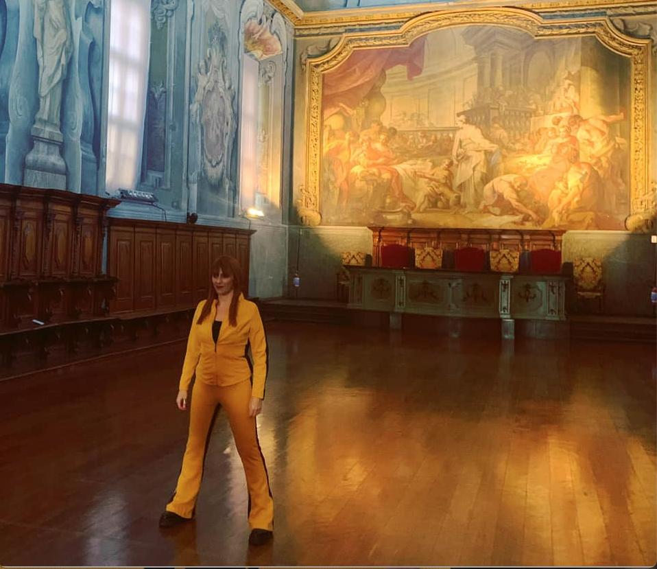Anche Alice va nei musei il giorno di San Valentino… (shooting fotografico e piccola storia)